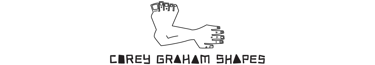 Corey Graham Shapes