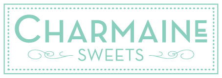Charmaine Sweets Studio • THE OFFICIAL SITE