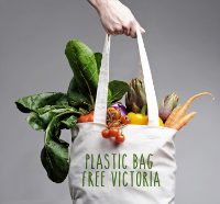Plastic Bag Free Victoria