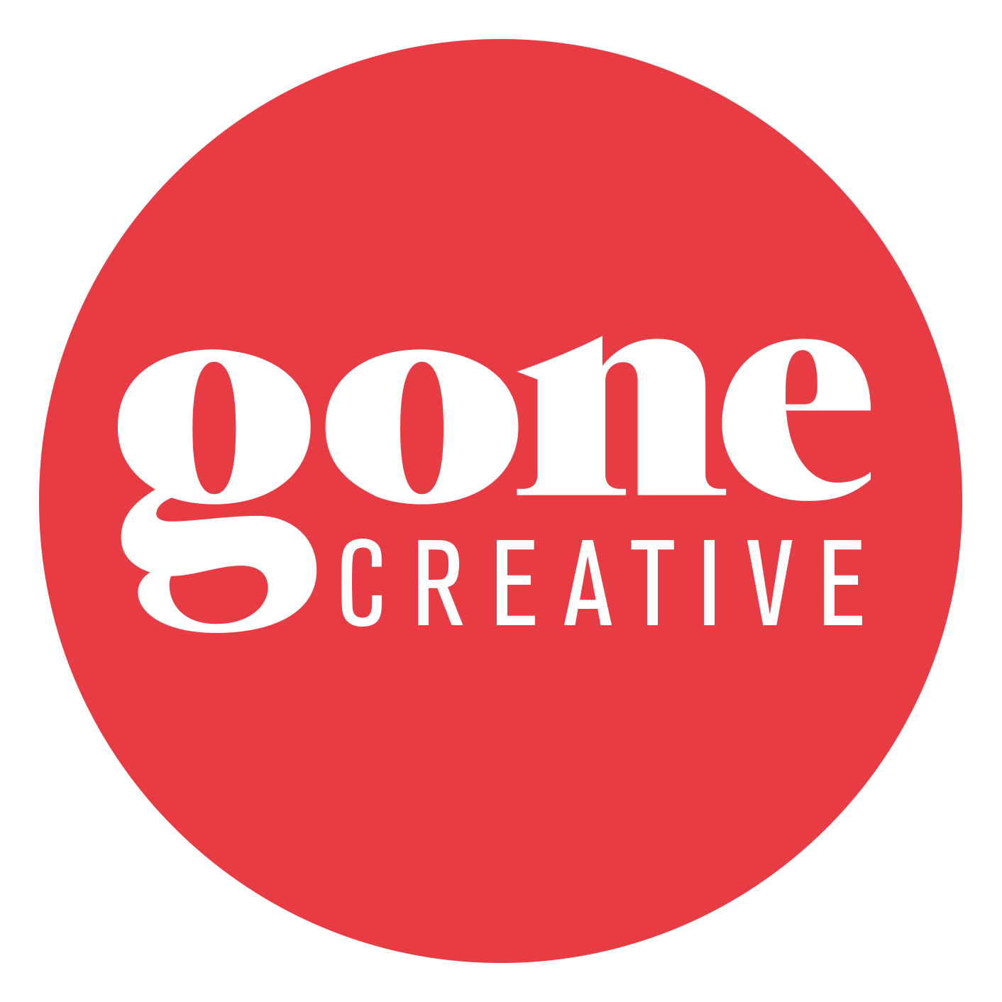 Gone Creative | Squarespace Help | Logo design | Website designers