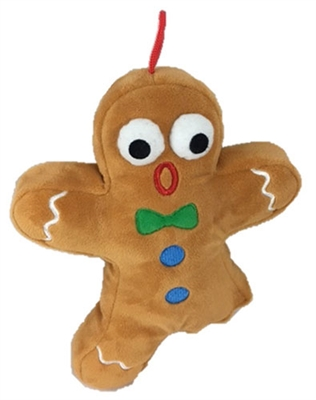 Lulubelles Gingerbread Man Power Plush Palette