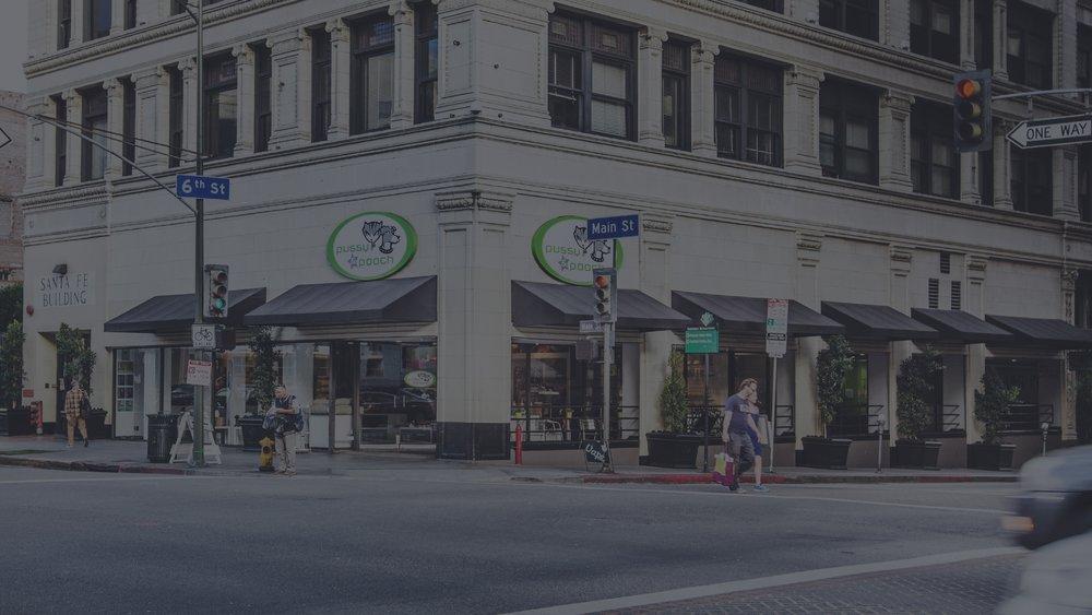 Downtown LA - 564 South Main StreetLos Angeles, CA 90013(213) 438-0900
