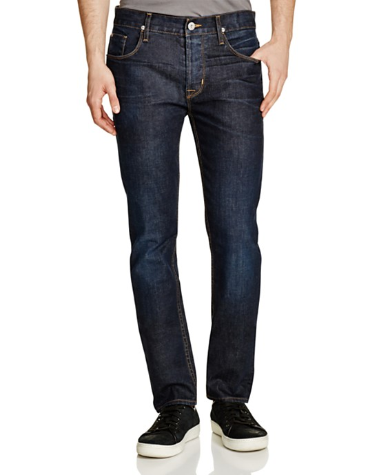 Hudson Sartor Slim Fit $176.00