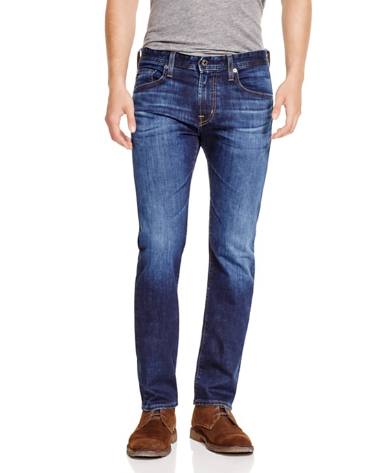 AG Matchbox Slim Fit $198.00