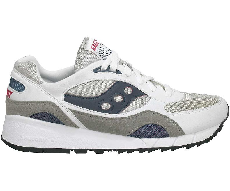 Saucony Shadow 6000   $80