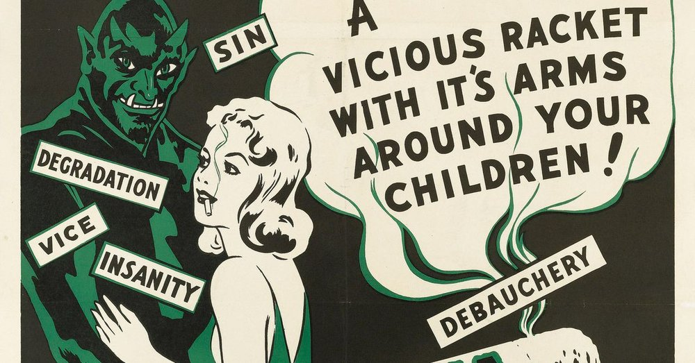 Poster, 1942