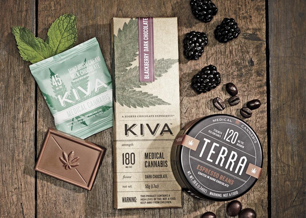Kiva Cannabis