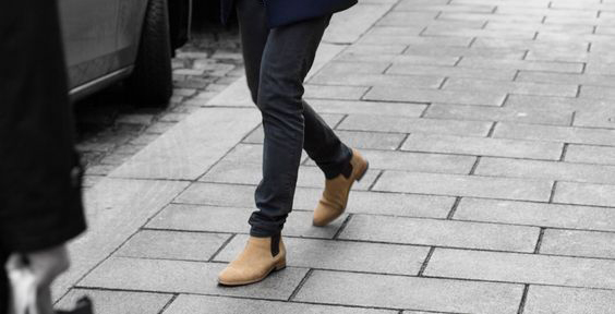 f0e78c77762e2 Best Value in Chelsea Boots — Nancy Narang