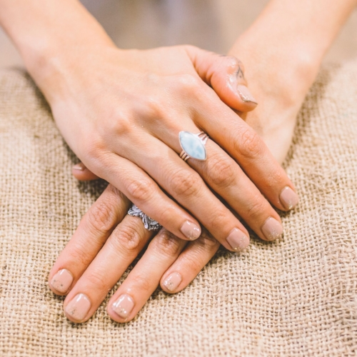 Dip Powder Manicures: sold as safe and organic… but is it really ...