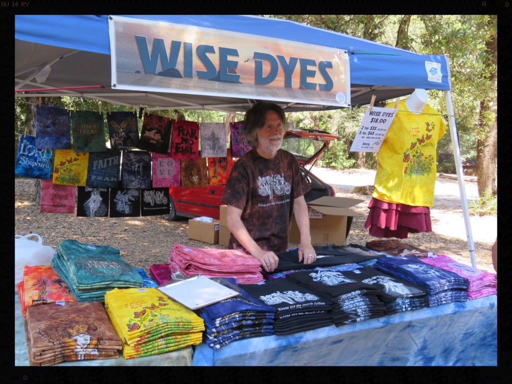 Wise Dyes