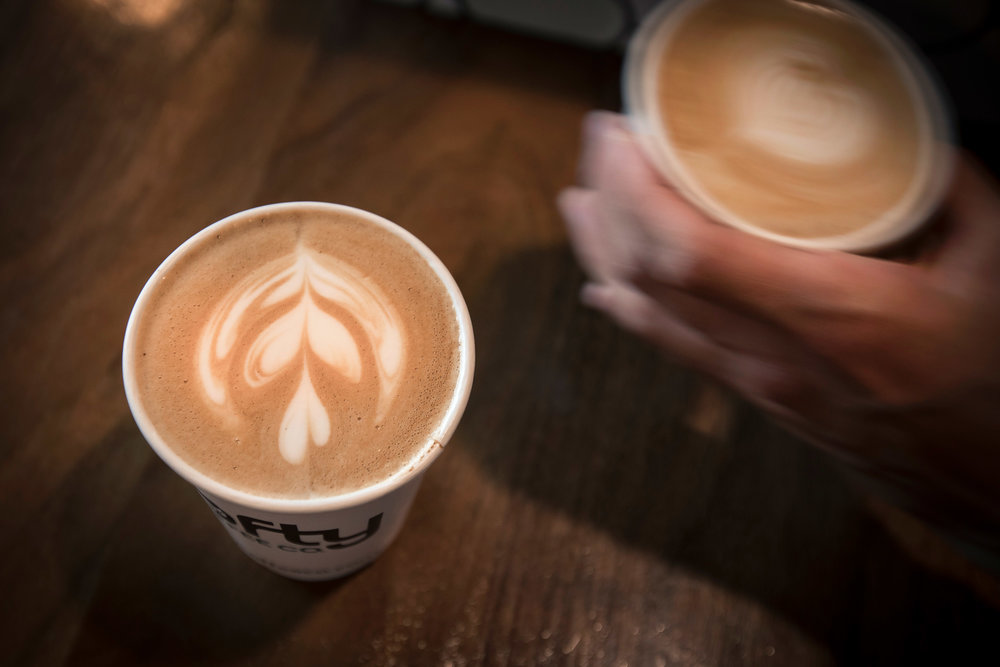 coffee-motion