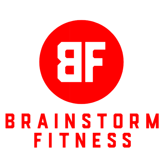 BRAINSTORM FITNESS