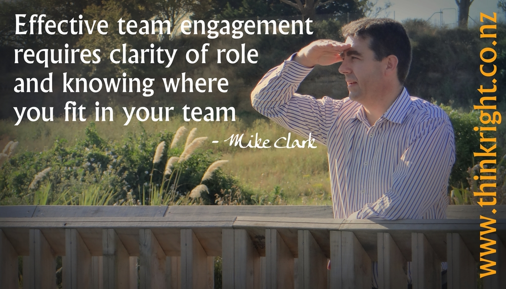 Effective Team Engagement