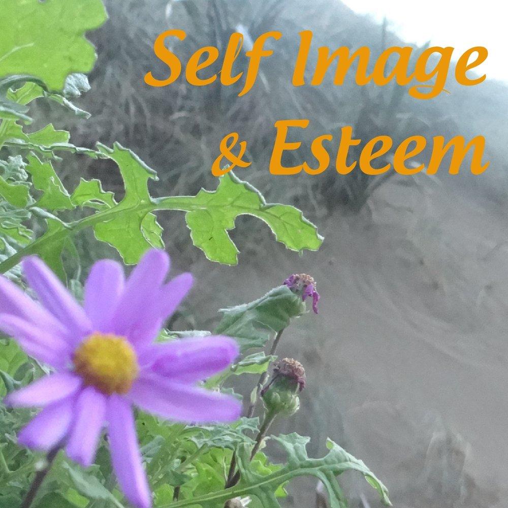 Self Image and Esteem