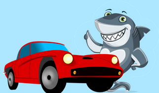Sales Shark