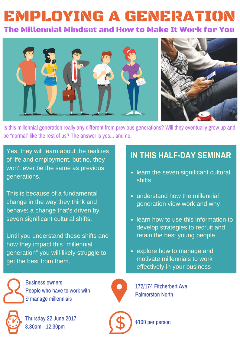 Employing-A-Generation-Flier