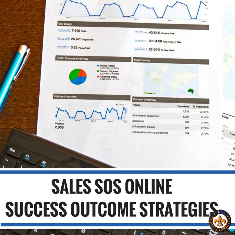 Sales SOS