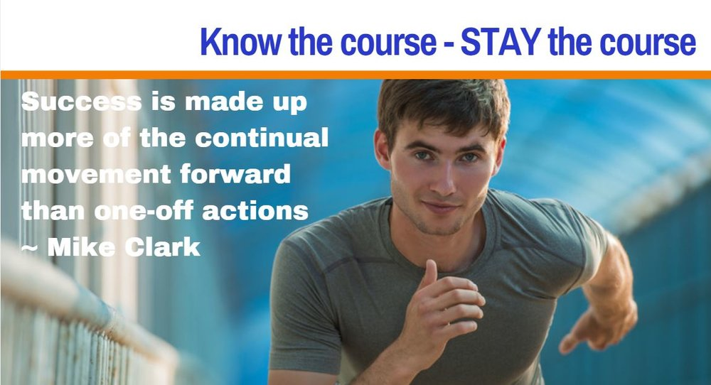 #118 Know the Course, STAY the Course Header.JPG