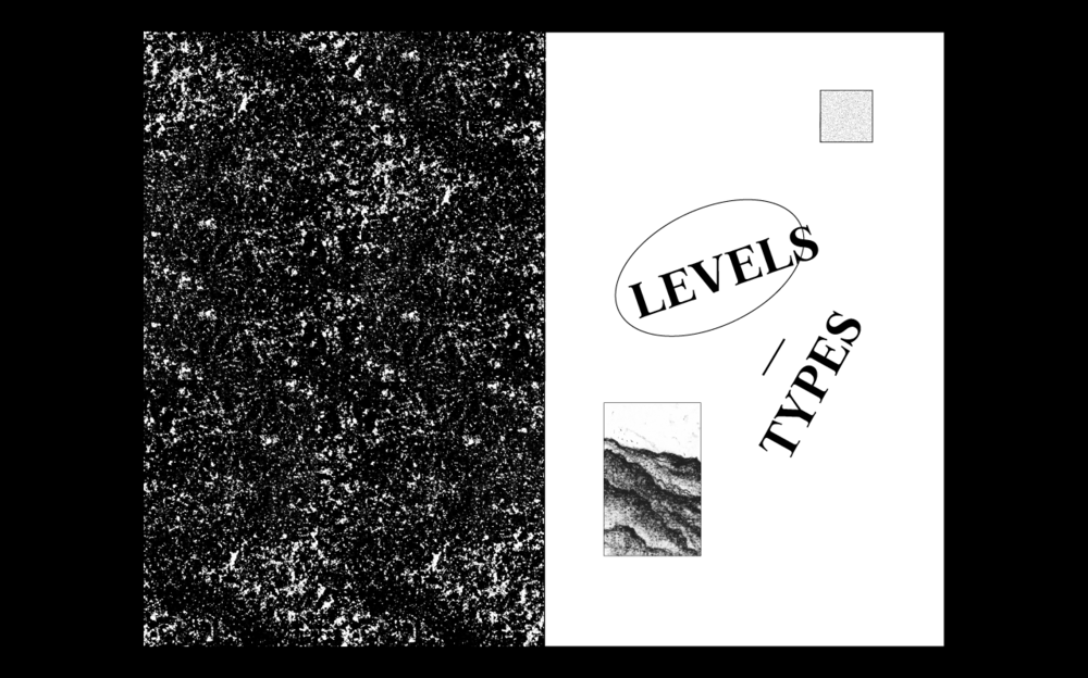 Levels / Types