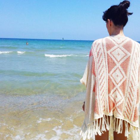 Hualpa Kimono Photo @_woolala_