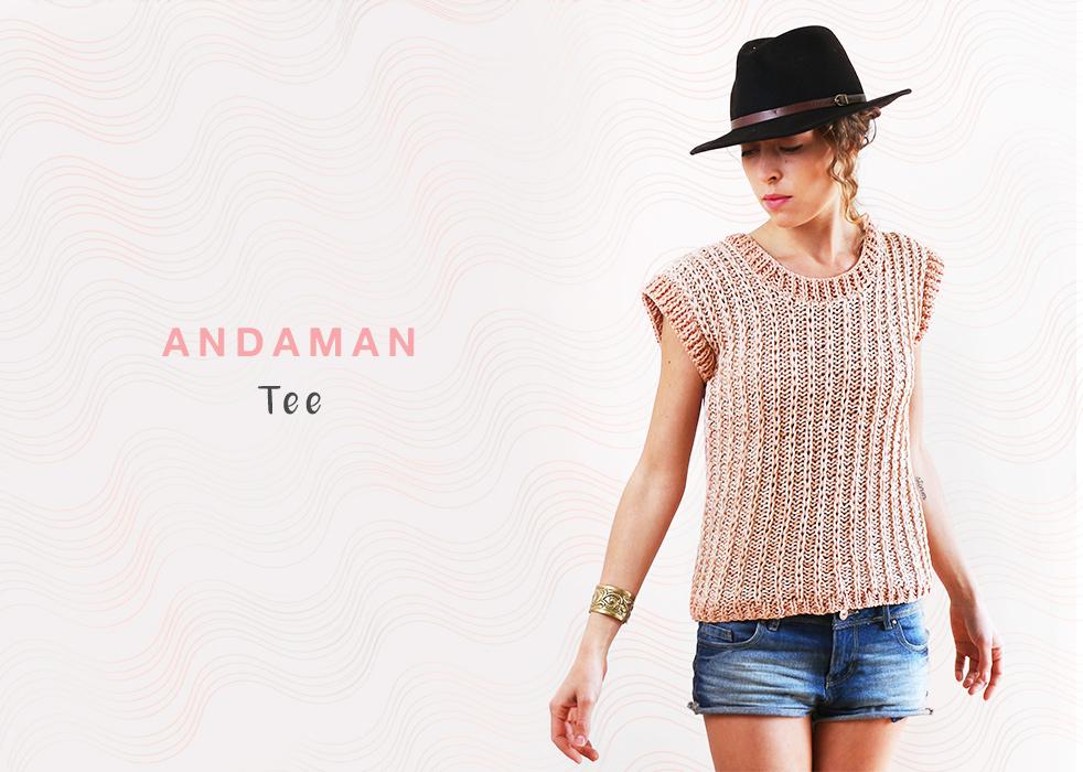 Andaman Tee