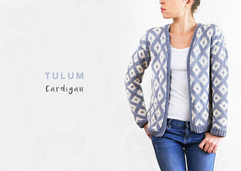 Tulum Cardigan