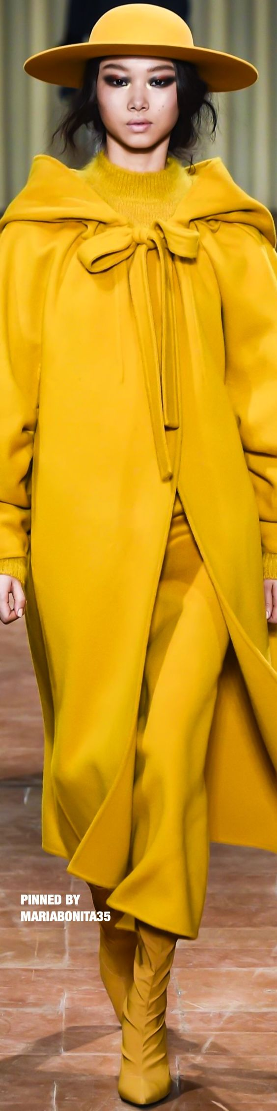 Alberta Ferreti Fall Winter 2017-18 RTW