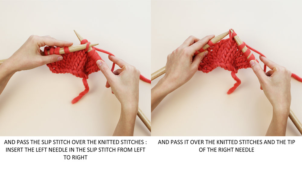 Slip 1 Knit 2 together Pass slip stitch over_3.jpg