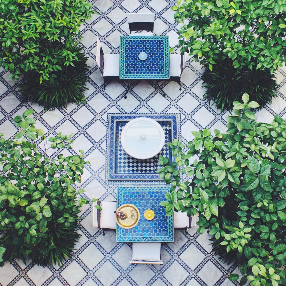 Le Musée du Parfum –    2, Derb Chérif, Diour Saboun, Marrakech  J'ai adoré ce petit musée calme qui propose une expo super intéressante et ludique sur les 7 parfums du Maroc. A ne pas rater.  @museeduparfum