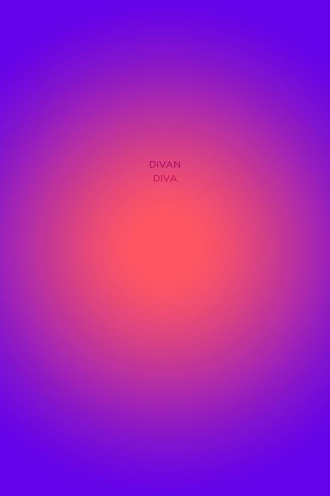 Noème Divan Diva, 80x120x1cm