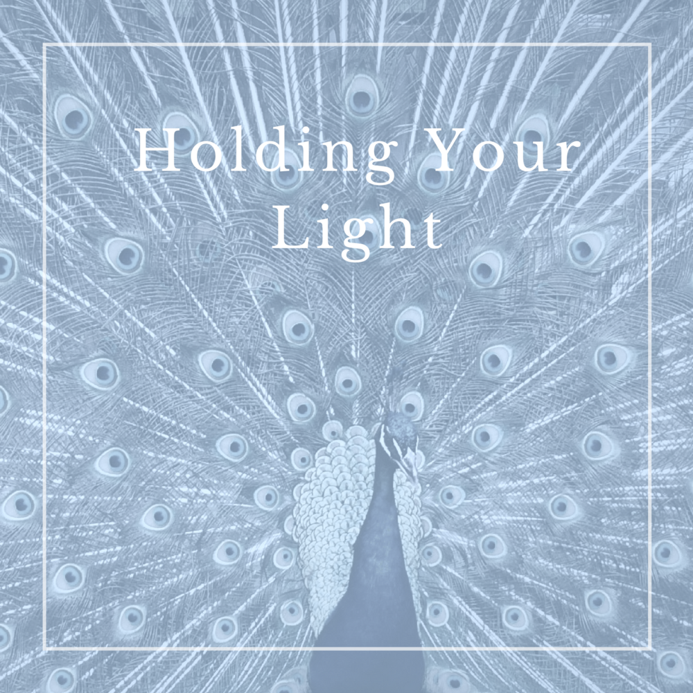RADIATING YOUR LIGHT