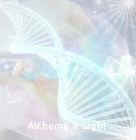 Alchemy & Light