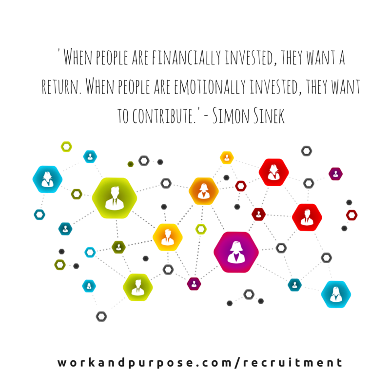 'When people are financially invested, they want a return. When people are emotionally invested, they want to contribute.'Simon Sinek kopie 3.png