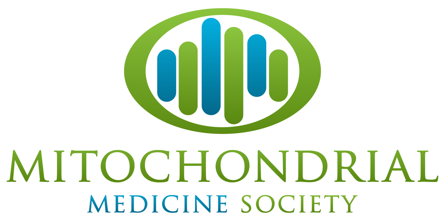 The Mitochondrial Medicine Society