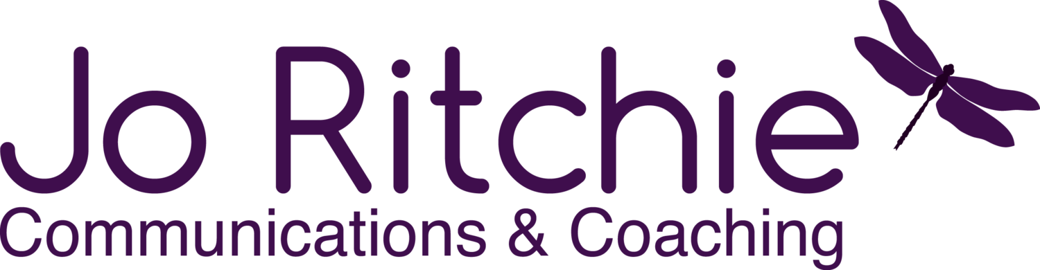Jo Ritchie Communications & Coaching