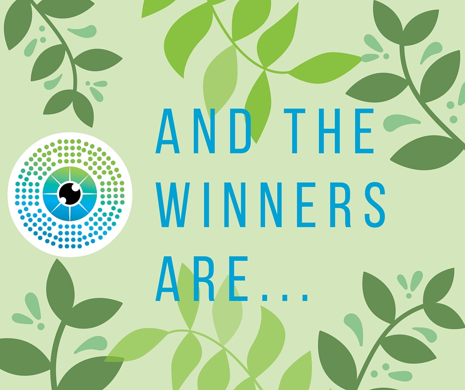 We're excited to announce that Bethany Little Adamski won the grand prize for our first Eyewear Fashion Show - an iPad Mini! Congratulations Bethany! Teresa Taylor Luckett, Joy Gribble, and Bridgett Terry won prizes from Juve Salon Spa and Amber Colvin won a prize from Nerium International. Thanks again to everyone that joined us - we're looking forward to the next one already!