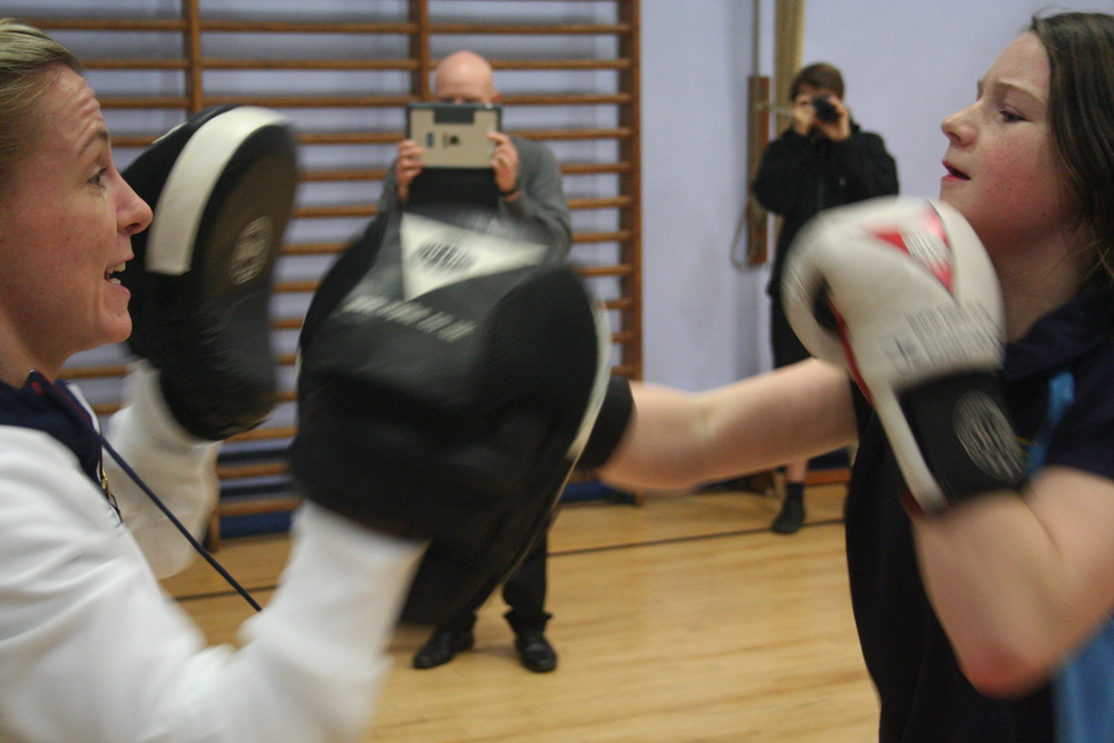 Boxing Club photo LW visit 023.JPG