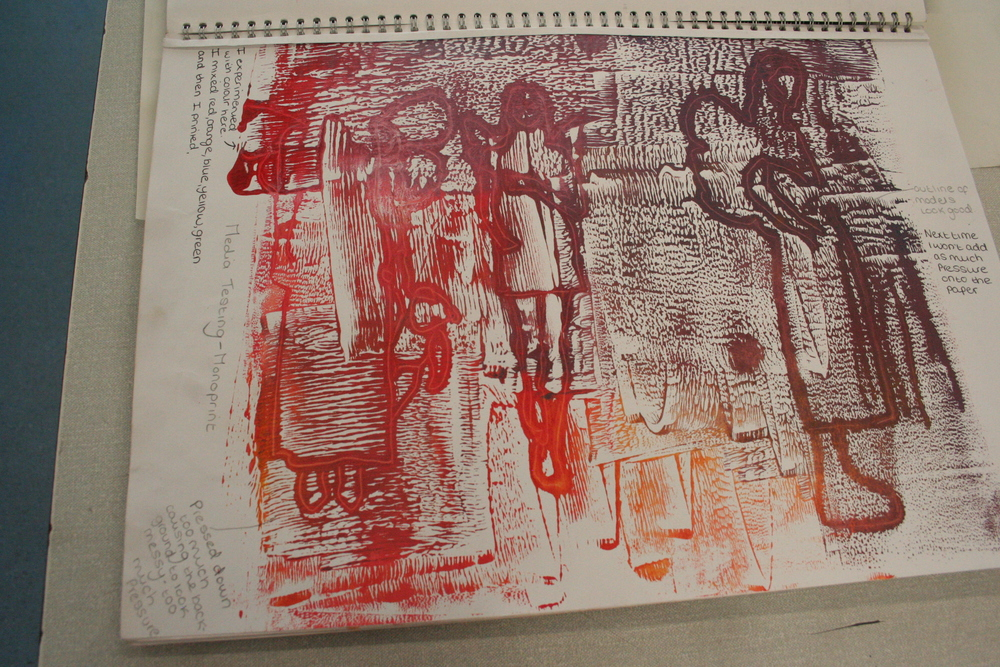 GCSE Art Exhibition 2015 022.JPG