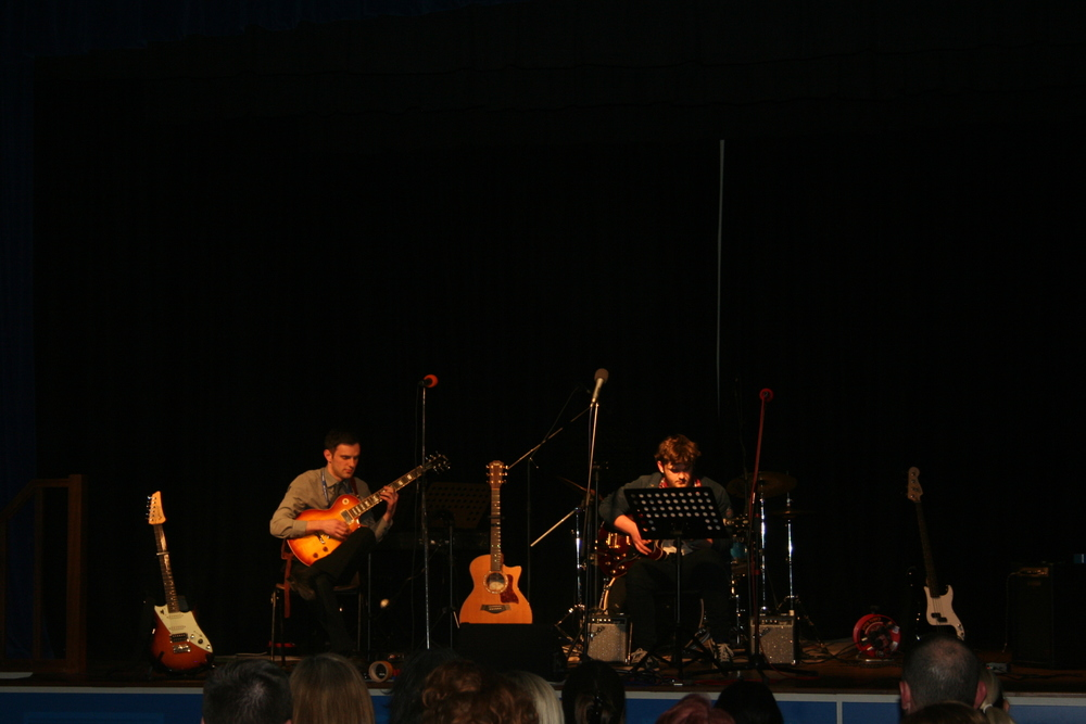GCSE Performance Night 2015 036.JPG