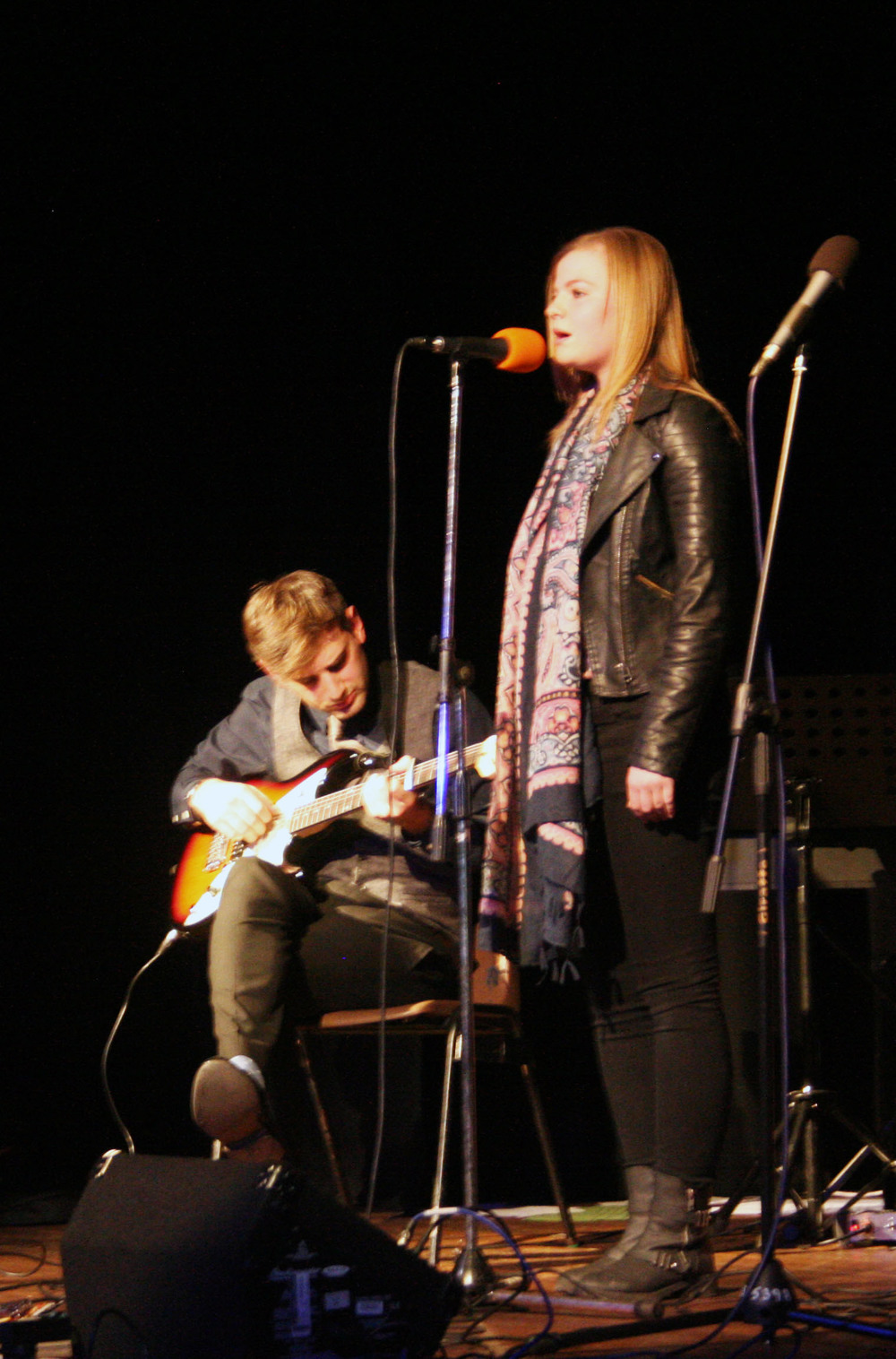 GCSE Performance Night 2015 071.JPG