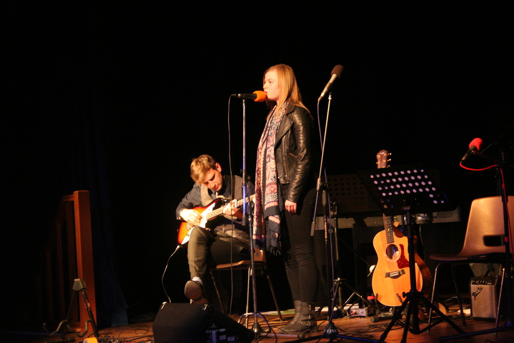 GCSE Performance Night 2015 070.JPG