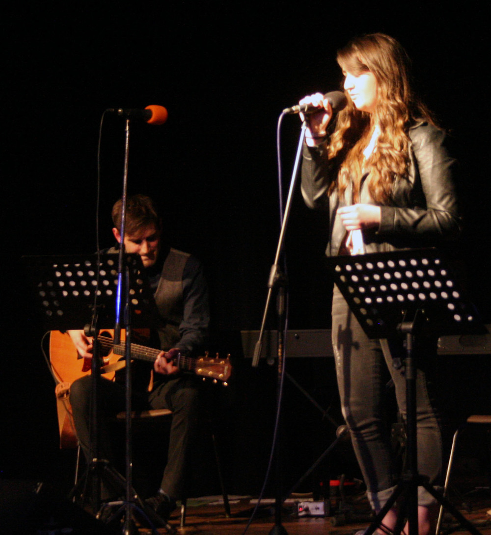 GCSE Performance Night 2015 081.JPG
