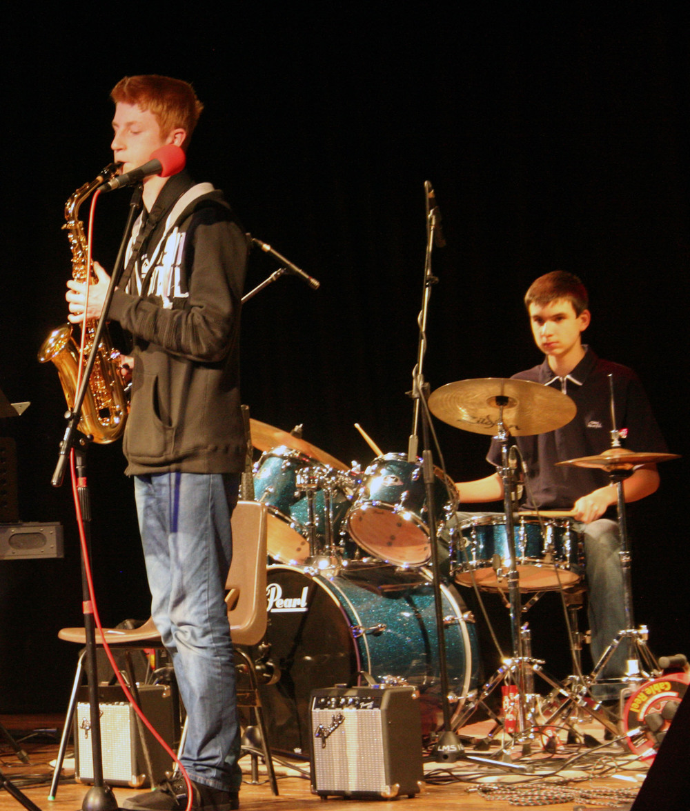 GCSE Performance Night 2015 101.JPG