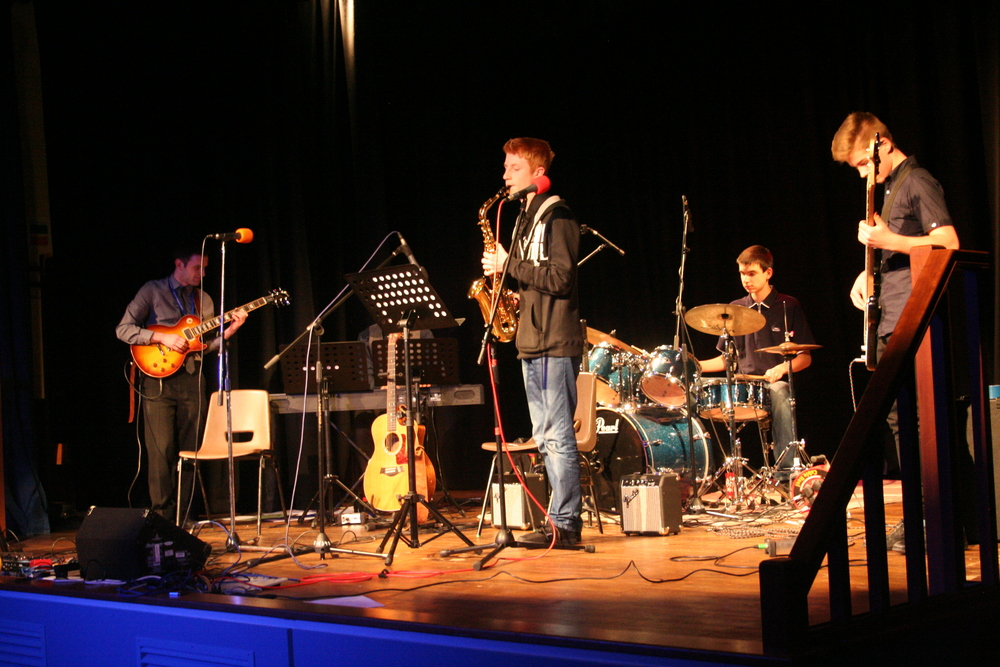 GCSE Performance Night 2015 100.JPG