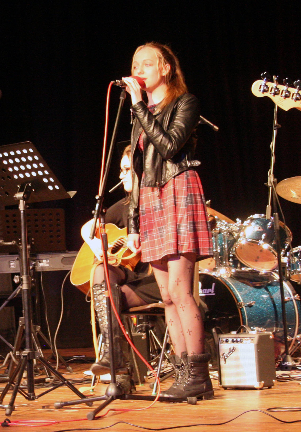 GCSE Performance Night 2015 106.JPG