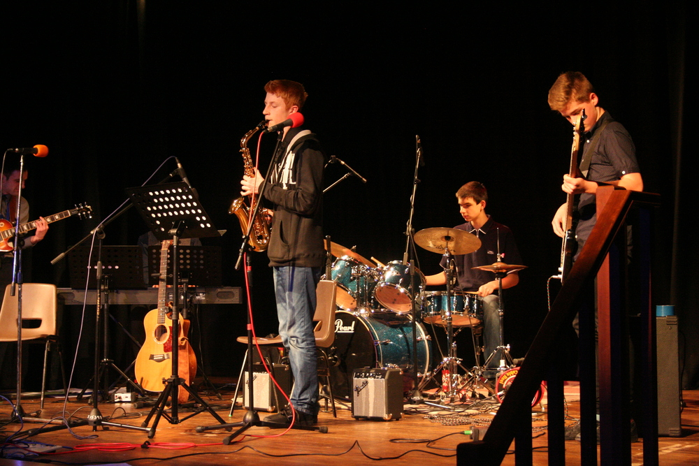 GCSE Performance Night 2015 104.JPG