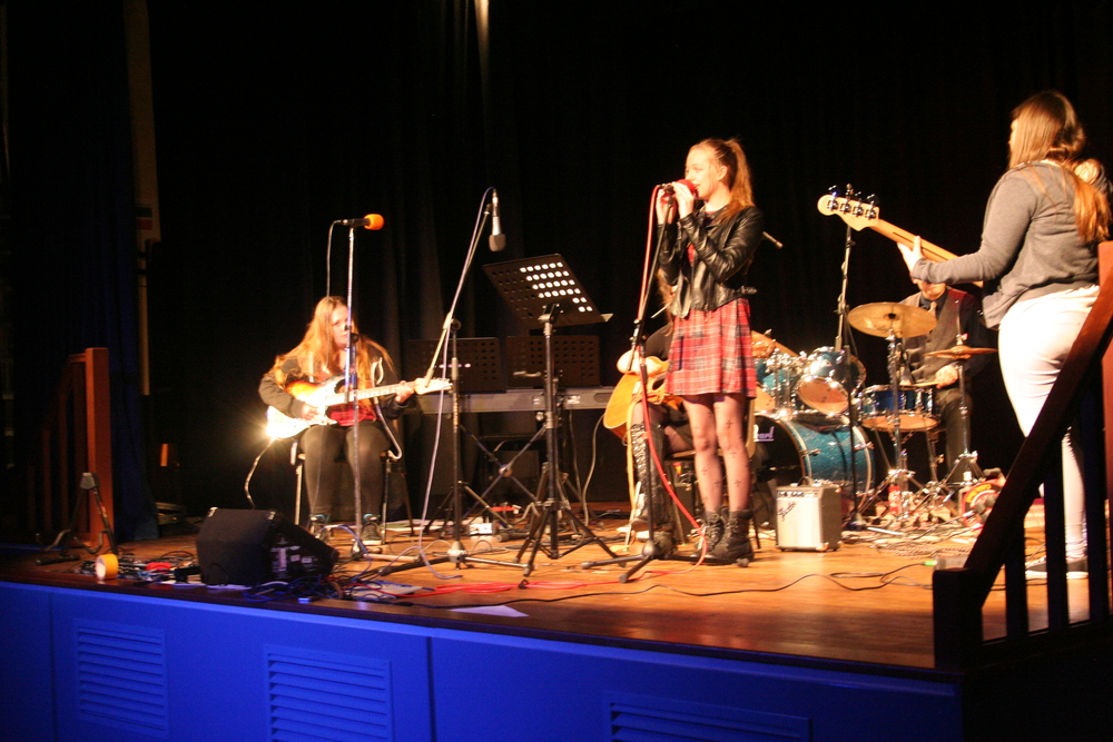 GCSE Performance Night 2015 108.JPG