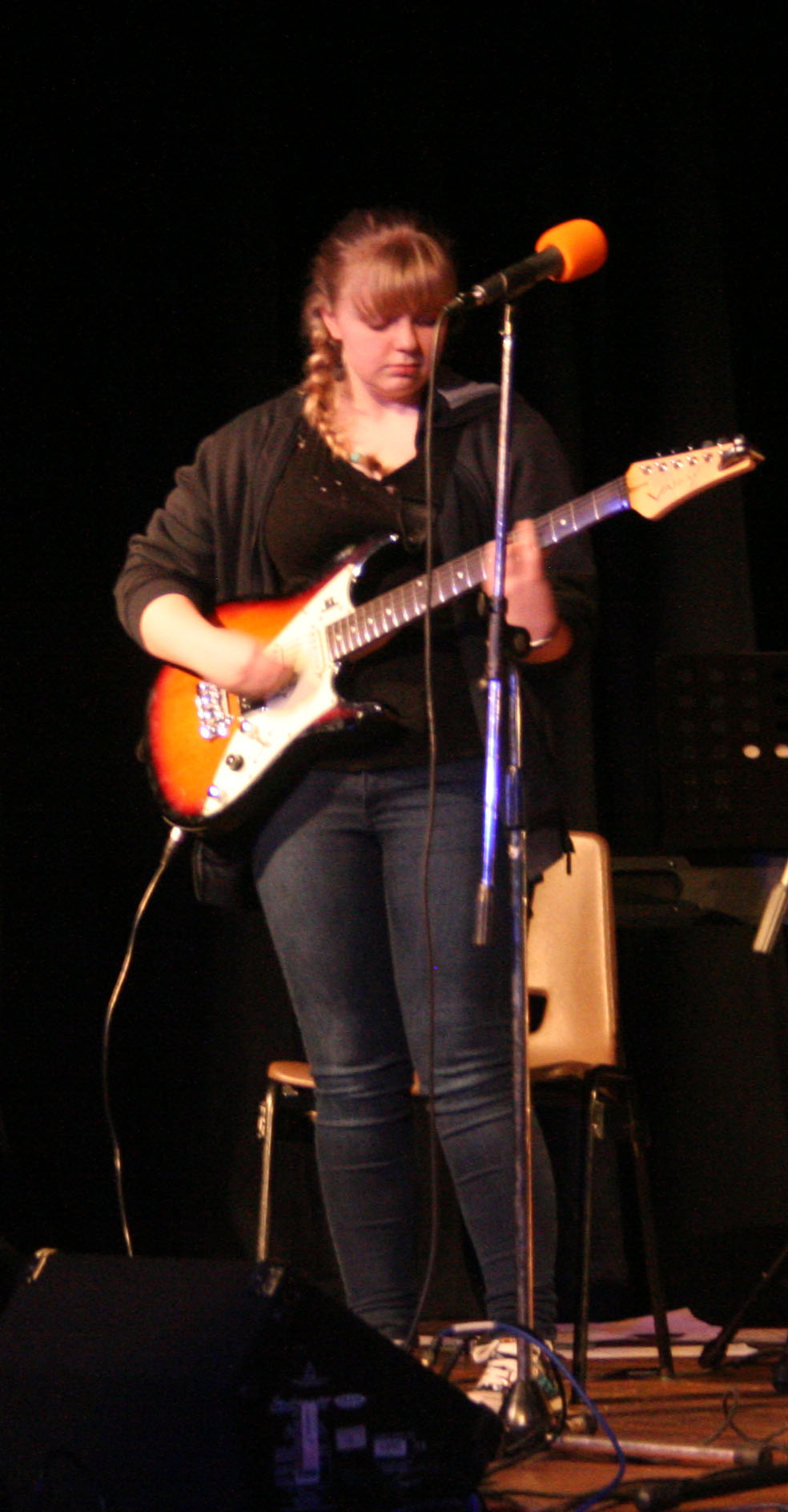 GCSE Performance Night 2015 124.JPG
