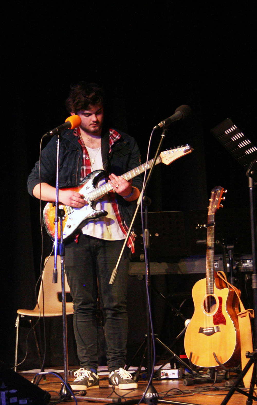 GCSE Performance Night 2015 129.JPG