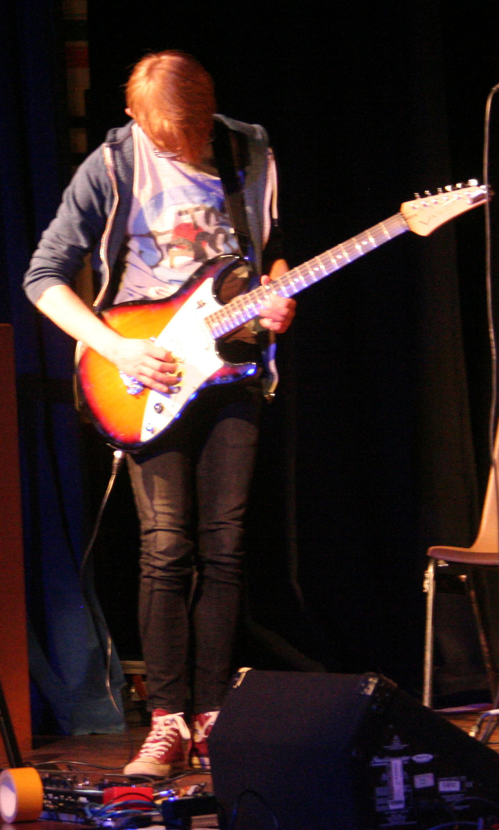 GCSE Performance Night 2015 135.JPG